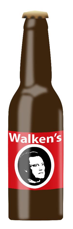 Walken's